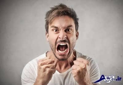10 روش ساده و موثر برای کنترل کردن عصبانیت