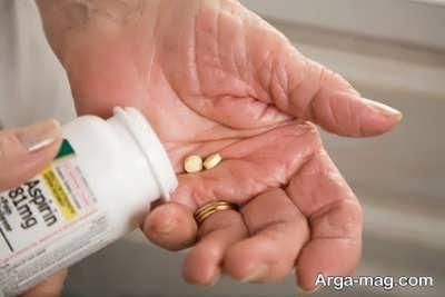 اطلاعات دارویی آسپرین
