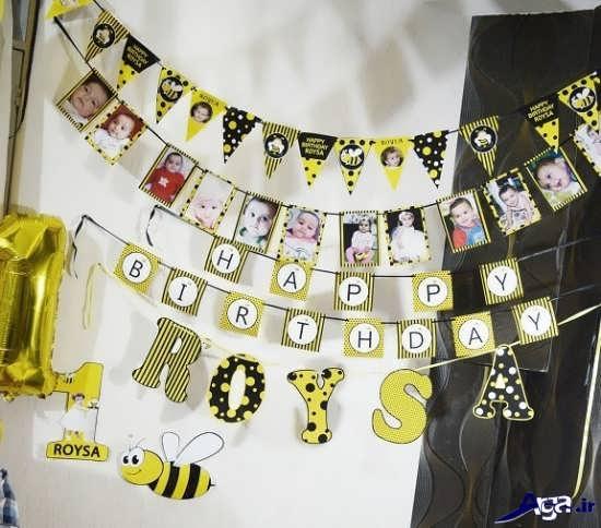تم تولد پسرانه زنبوری