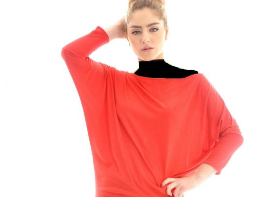 مدل بلوز سایز بزرگ مجلسی زنانه و دخترانه