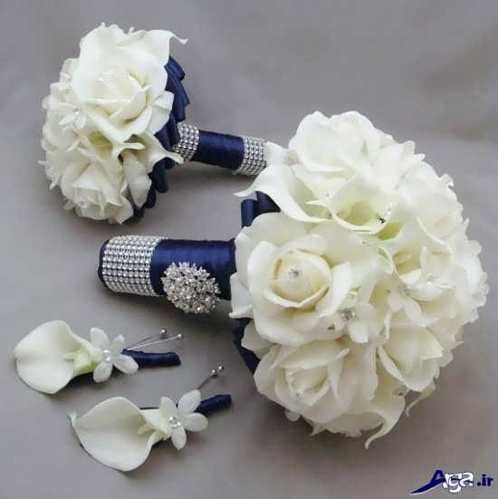 عکس دسته گل عروس 2017