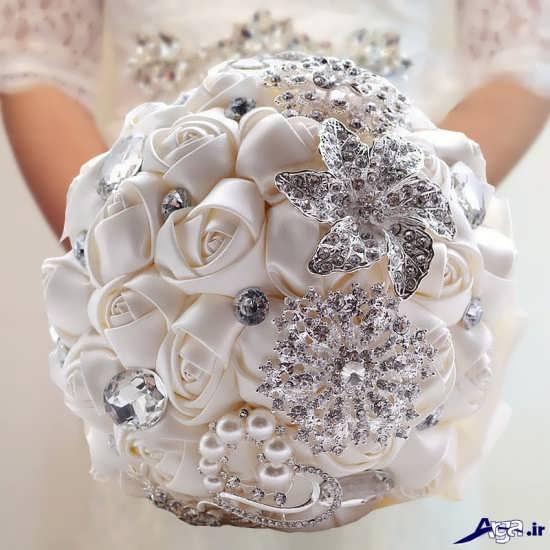 مدل دسته گل عروس 2017
