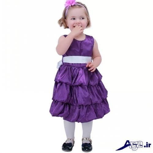 مدل لباس کودک مجلسی زیبا