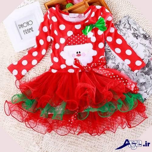 مدل های متنوع و جدید لباس کودک