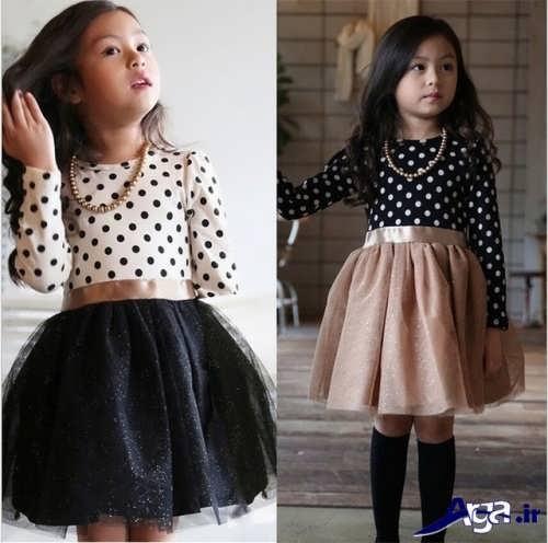 مدل های زیبا و جدید لباس کودک
