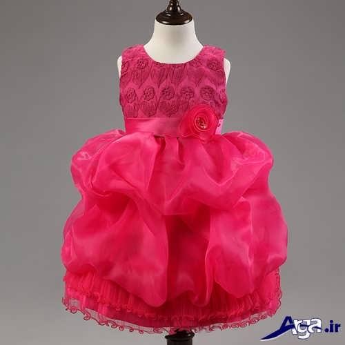 انواع مدل های زیبا و جدید لباس کودک