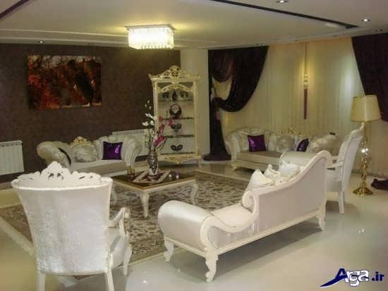 تزیینات زیبا برای خانه عروس