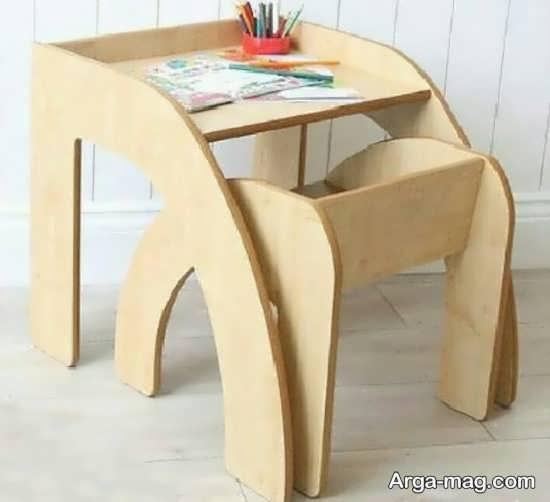 شیک ترین مدل میز تحریر