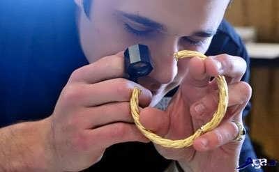 روش تشخیص طلا اصلی