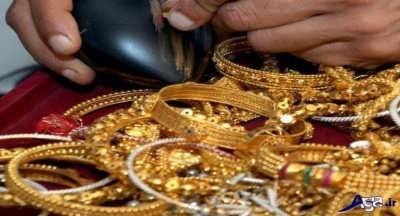 تشخیص طلا و نقره اصلی
