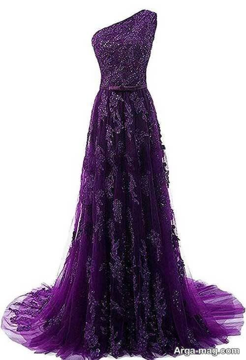 لباس شب گیپور جدید