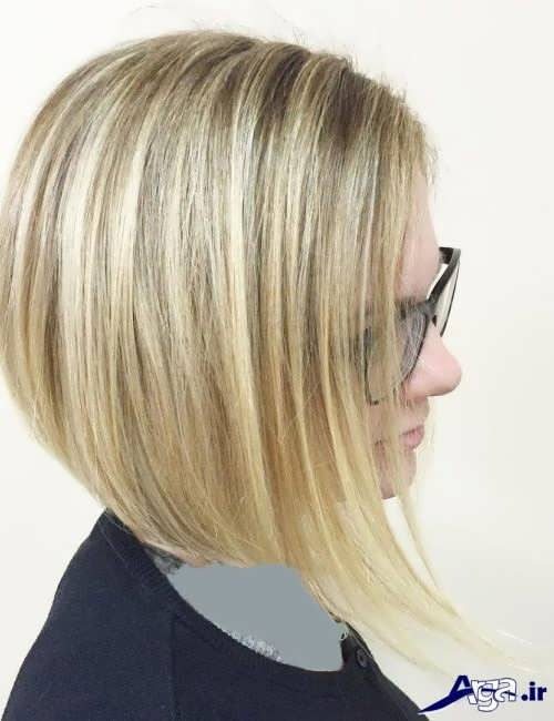 مدل موی دخترانه 1396