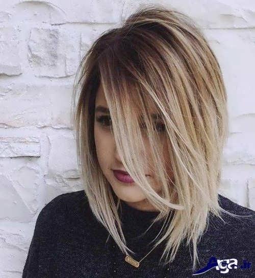 مدل موی دخترانه 2017
