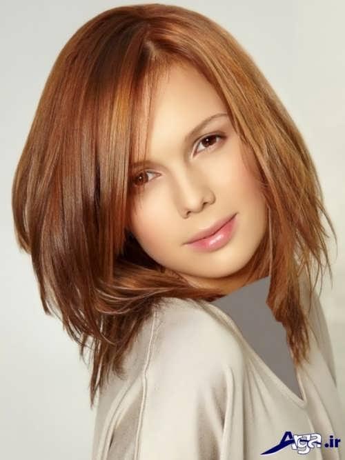 مدل موهای دخترانه جدید و زیبا