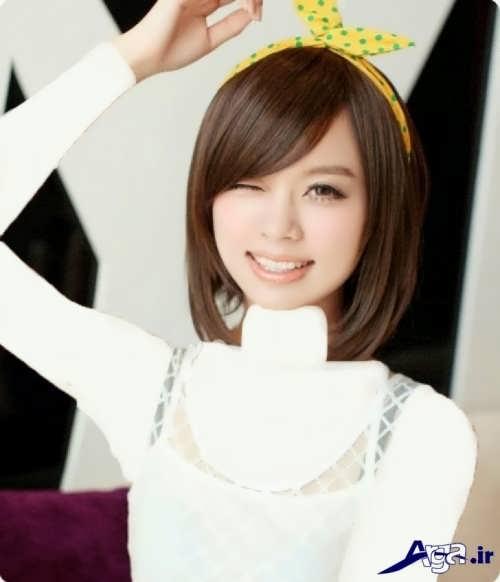 جدیدترین مدل مو کره ای دخترانه