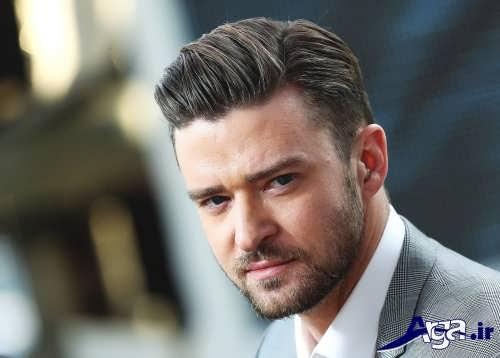 مدل موهای مردانه زیبا و متفاوت