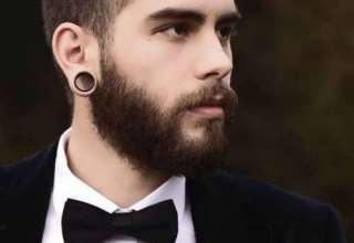 جذاب ترین مدل مو مردانه 2017