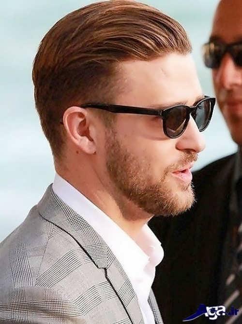 مدل موی مردانه شیک و جذاب