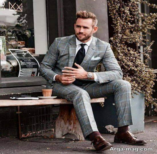 فیگور جالب عکس مردانه