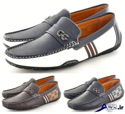 کفش اسپرت مردانه شیک و زیبا