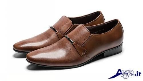 مدل های مجلسی کفش برای آقایان