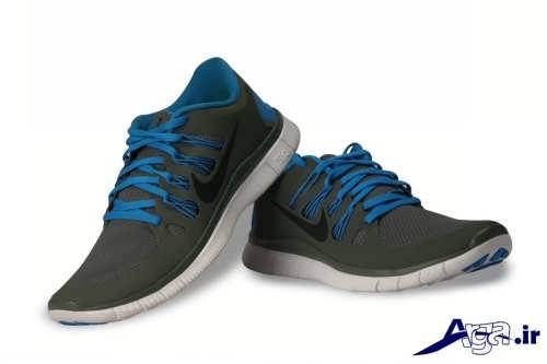 کفش های اسپرت مردانه