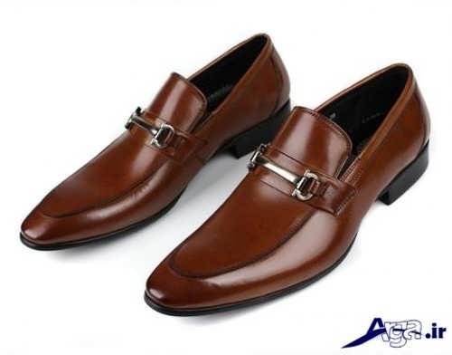 مدل های زیبا و شیک کفش مردانه با طرح های مجلسی و اسپرت