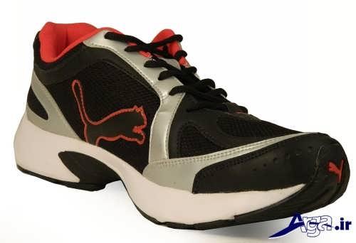 کفش های مردانه با طرح های اسپرت