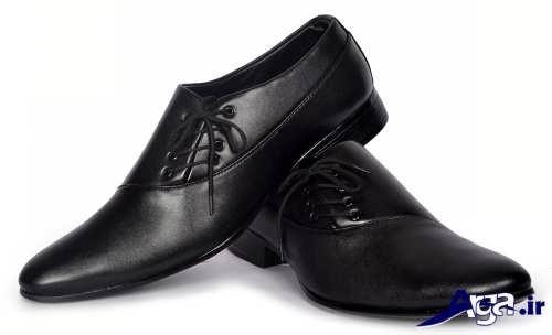 شیک ترین مدل های کفش مردانه مجلسی