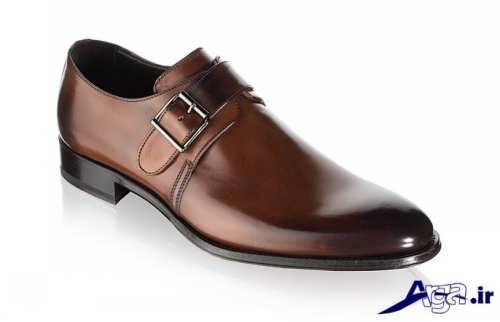 کفش های زیبا و مجلسی مردانه