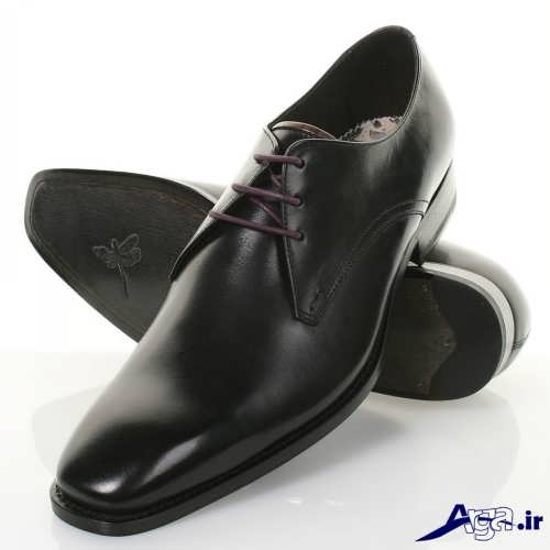 جدیدترین مدل های کفش مجلسی مردانه