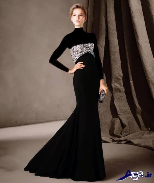 مدل های زیبا و متنوع لباس مجلسی دخترانه 2017