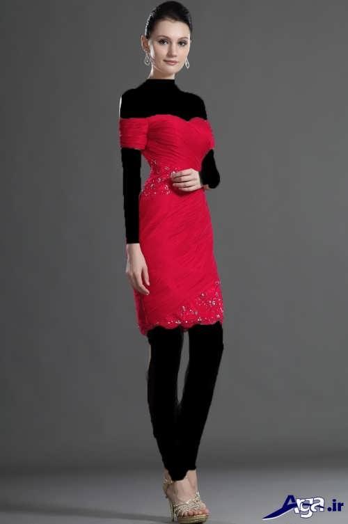مدل های زیبا و متنوع لباس مجلسی