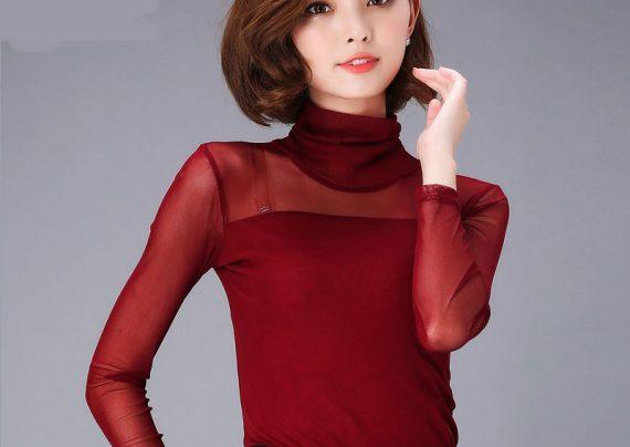 مدل بلوز مجلسی زنانه با طرح های شیک و زیبا