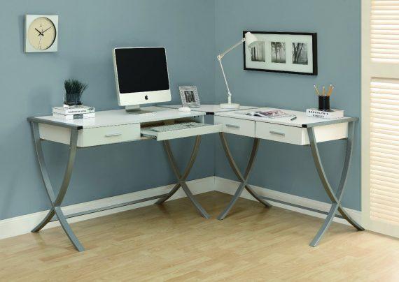 مدل میز تحریر برای اتاق نوجوانان و کودکان