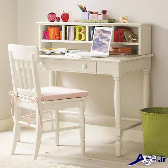 مدل های میز تحریر برای اتاق کودکان