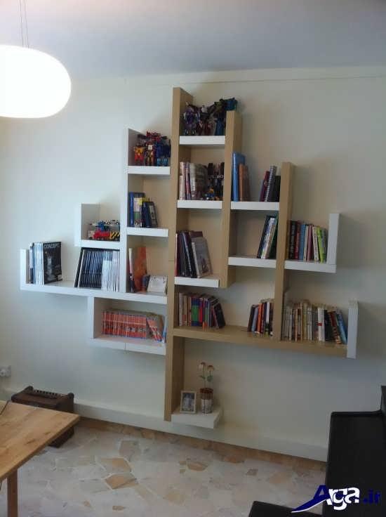 انواع مدل های ساده کتابخانه
