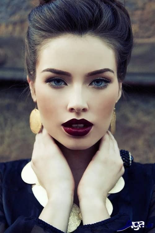 مدل های شیک آرایش حنابندان