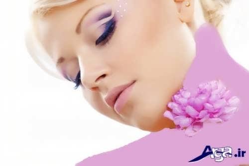 مدل آرایش حنابندان زیبا