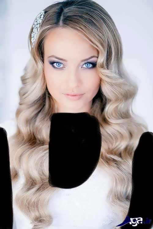مدل آرایش زیبا