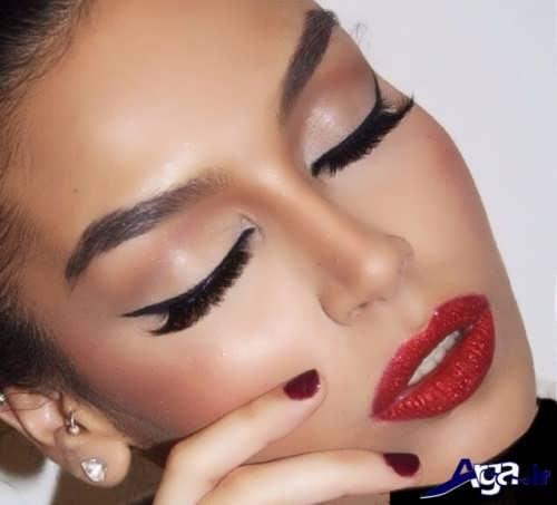 آرایش حنابندان زیبا و جدید