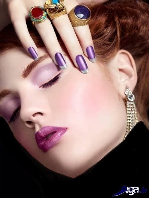 مدل های زیبا و متفاوت آرایش حنابندان