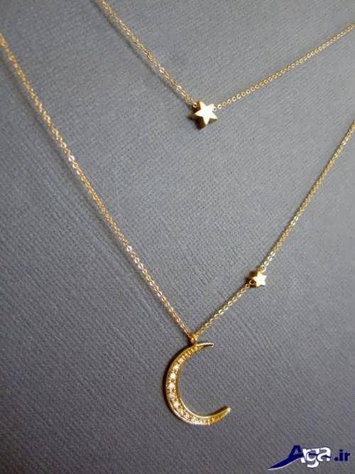 مدل دستبند طلا ظریف دخترانه