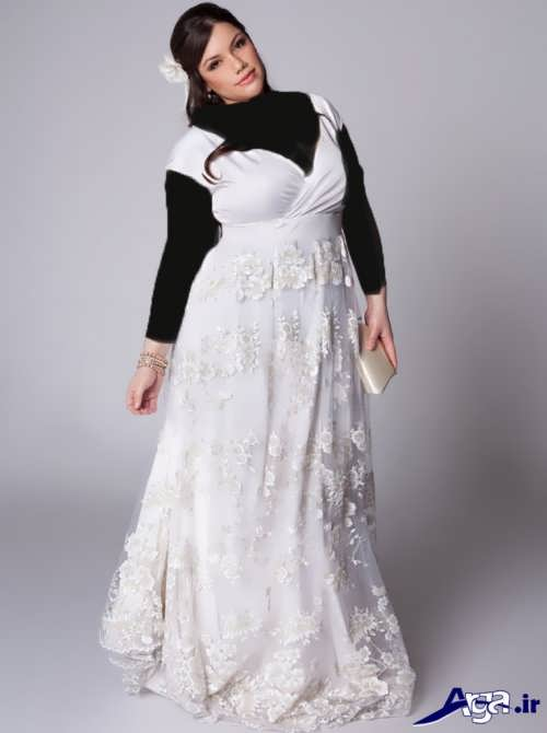 مدل های لباس عروس زیبا