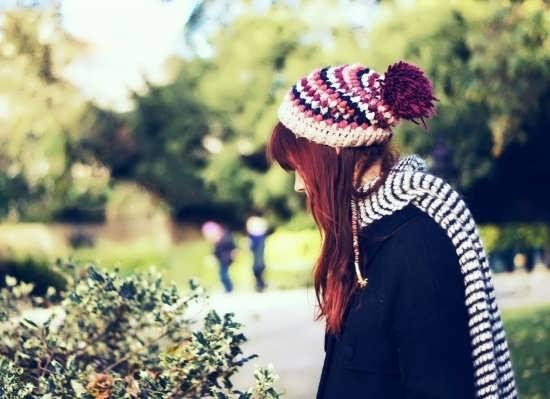 عکس پروفایل زیبا و جالب دخترانه