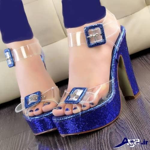 مدل کفش زیبا دخترانه
