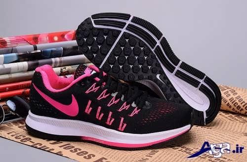 کفش اسپرت و شیک برای دختران جوان