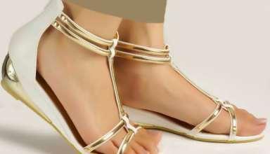 مدل کفش دخترانه با طرح های اسپرت و مجلسی
