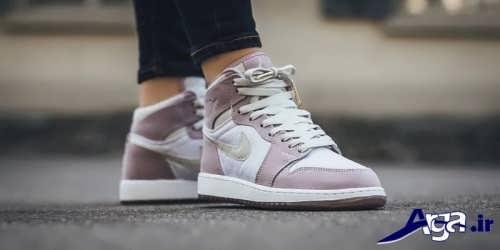 مدل های شیک و زیبا کفش اسپرت