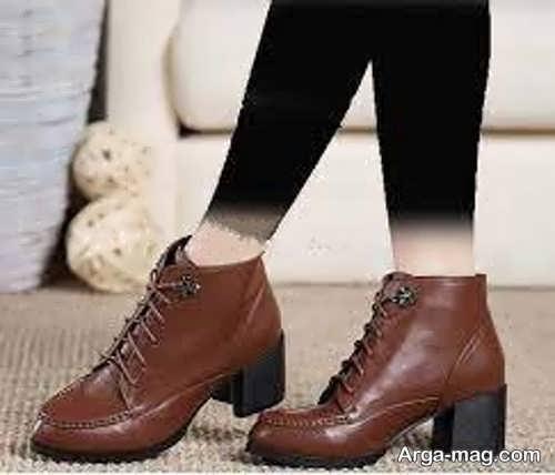 کفشهای پاشنه دار فوق العاده